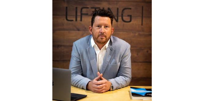 Ranger Lifting signs industry veteran Oliver Auston