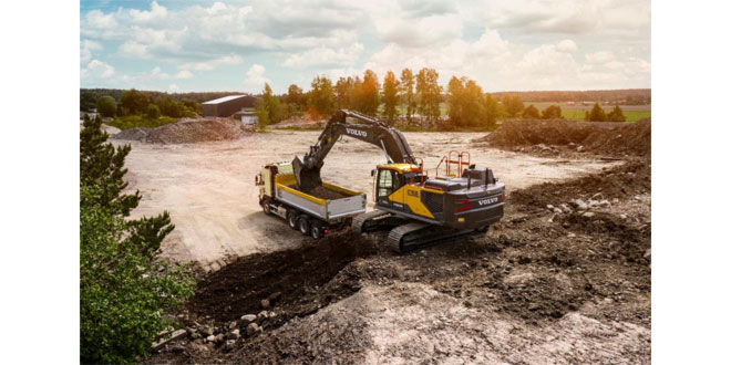Efficient Load Out The digital solution which is revolutionizing mass excavation projects
