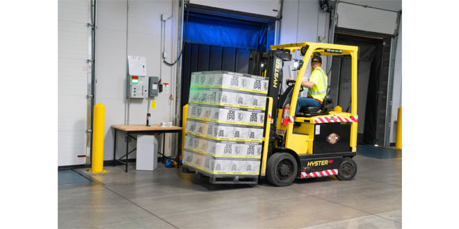 How to Choose the Right Forklift Attachments