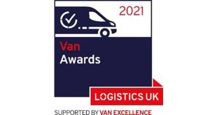 Last chance to enter Logistics UK's Van Awards