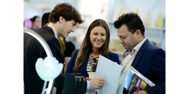 Packaging Innovations & Luxury Packaging London 2021 announces new December dates