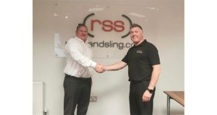Rope and Sling Specialists Ltd. (RSS) has named Tony Teeder a company director