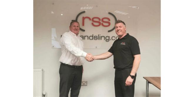 RSS names Tony Teeder Director