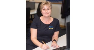TPN promotes Kerry Rayner to Network Development Manager