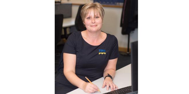 TPN recruits network star Nada Marinovicfor its development division
