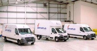 Whistl announces Parcelhub expansion into Essex and SE London