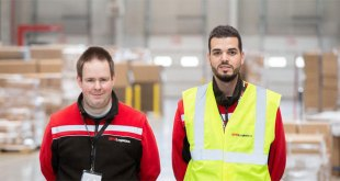 XPO Logistics earns a Disability Equality Index top score