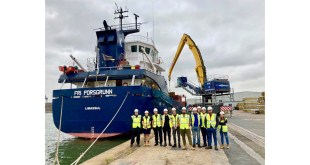 12 new Apprentices start their career at the Port of Tilbury
