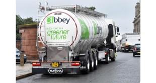 First graduates of Abbey Logistics popular Class 2 – 1 Programme begin work as Class 1 Drivers
