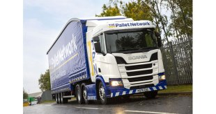 Heathrow haulier joins TPN to develop its national profile