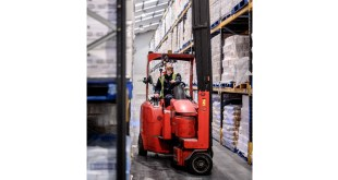 Knowles Transport teams up with AR Storage Solutions to increase racking capacity