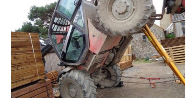 UKMHA reinforces the importance of Thorough Examination following fatal forklift accident ruling