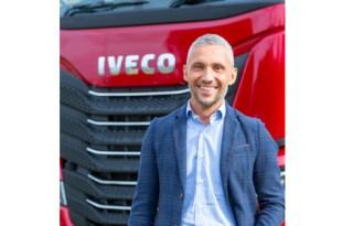 Vincenzo Nicolo Business Director of IVECO UK and Ireland 1