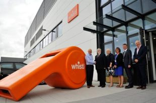Whistl approved as a UK Customs Clearance Agent