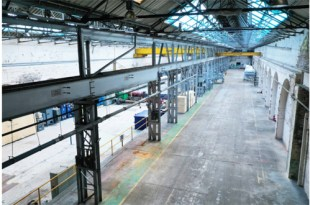 Collett capitalize with warehousing acquisitions