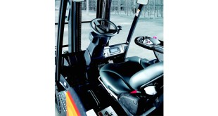 Doosan upgrades its popular electric BTBX 7 Plus Series electric counterbalance forklift