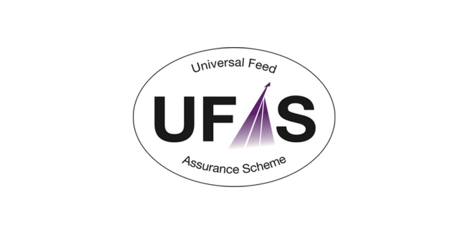 Howards Tenens Logistics has been awarded UFAS certification
