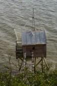 La pêcherie des goélands