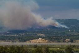 Incendie du 30 juillet 11h 45