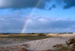 Les dunes du Vougot