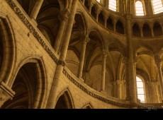 Soissons, cathédrale St. Gervais et St. Protais