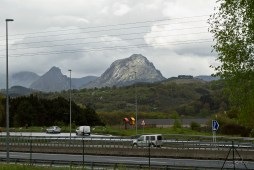 Autoroute AP8 Irùn-Bilbao