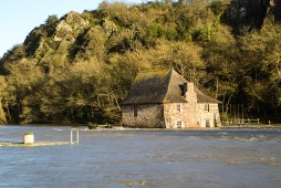 Le moulin du Boël