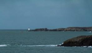 Le phare de Kermorvan