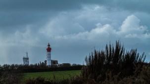 Le phare de StMathieu