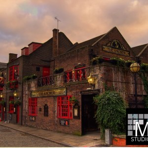 Anchor Pub HDR 2 - Watermarked