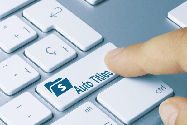 Michigan Auto Title Service State DMV Integration