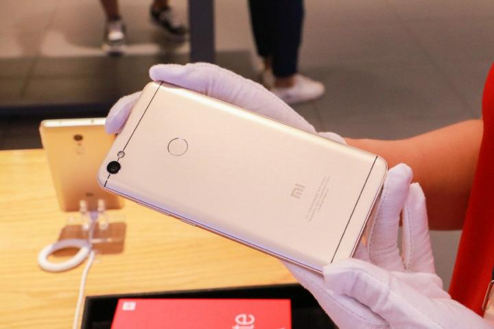 Xiaomi Redmi Note 5a - характеристики, цена, внешний вид
