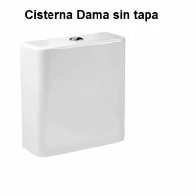 Cisterna Sin Tapa Dama