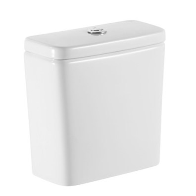 Cisterna del wc debba