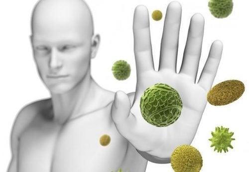 Coronavirus - Como mejorar tu sistema inmunitario