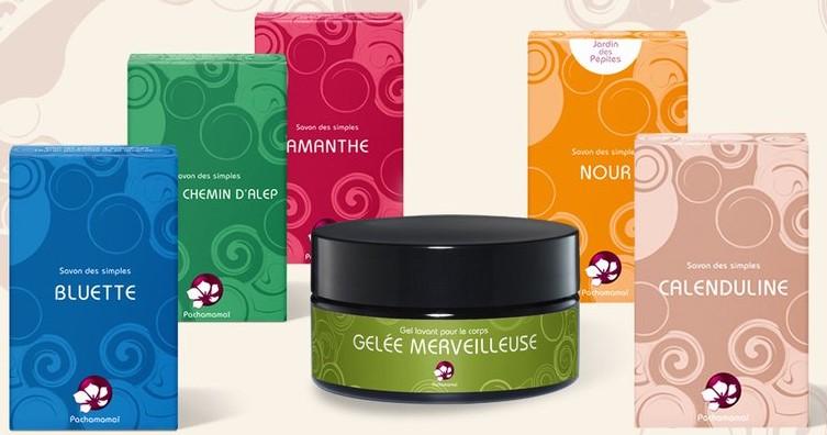Jabones naturales y ecológicos: un lujo para tu piel