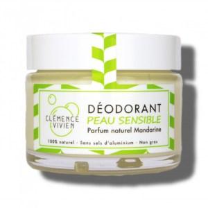 desodorante piel sensible