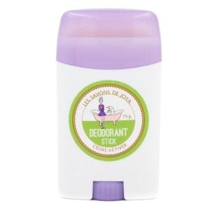 desodorante sólido barra