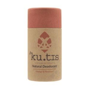 desodorante sólido zero waste