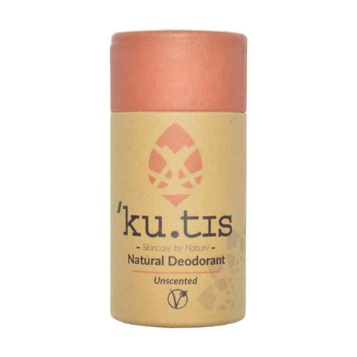 desodorante natural embarazadas