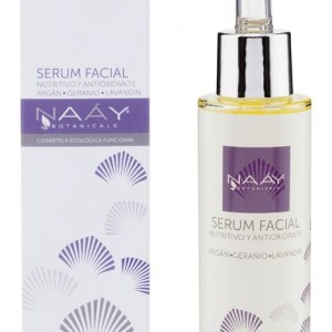 sérum facial hidratante
