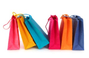 vidya sury shopping