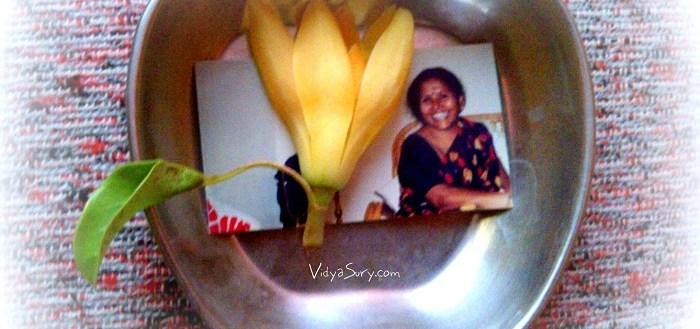 Vidya Sury Mi