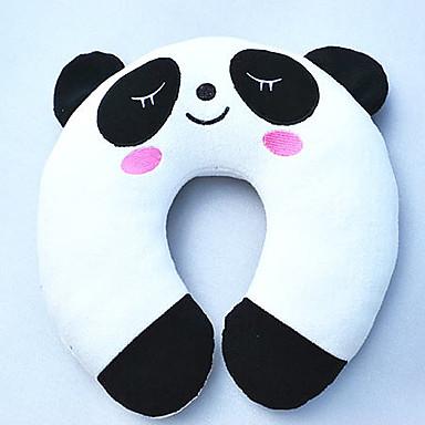 Panda Pattern Plush UShaped Pillow 291573 2018  799