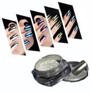 1 box acrylic powder glitter