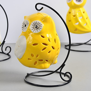 Oggetti decorativi Ceramica Metallo Stile europeo per Decorazioni per la casa Regali 1pc del