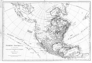 McCue, Sandra / American Literature: Overview