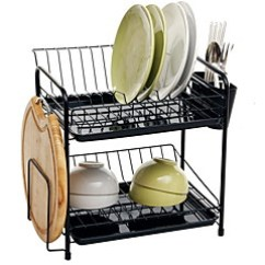 Cheap Kitchen Storage Best Rated Faucets Online For 2019 Organization Rack Amp Holder Metal Easy To