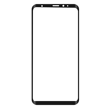 Samsung GalaxyScreen ProtectorNote 8 9H Hardness Front
