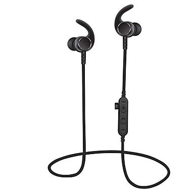 MS-T3 In Ear / Neck Band Wireless Headphones Dynamic